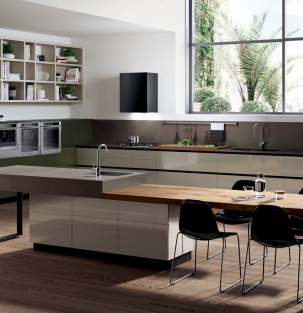 Cuisine Collection Tetrix