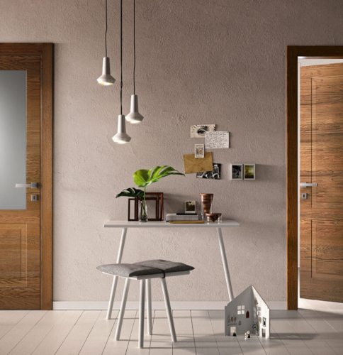 Porte intérieure Collection Mirawood